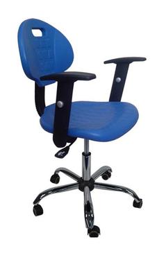 Зачем лабораторные стулья имеют подставку для ног