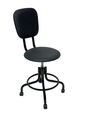 Винтовые стулья: какие бывают, где используются
