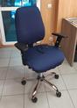 Комплект чехлов антистатических на  стул , кресло DOKA-SIT230A
