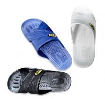 Антистатическая обувь DOKA-I028 для чистых помещений