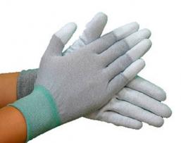 Антистатические перчатки DOKA-I044 , средства защиты