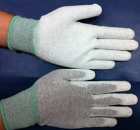 Антистатические перчатки DOKA-I045