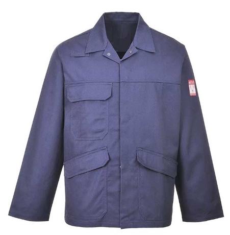 Антистатическая куртка DOKA-ННК-03