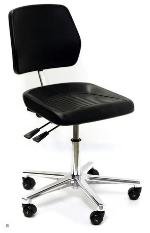 Кресло антистатическое D-108