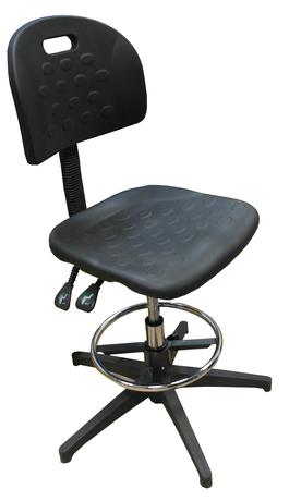 Кресло антистатическое DOKA-D003