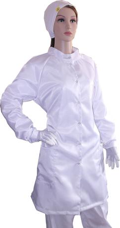 Антистатический халат DOKA-I003-ВС