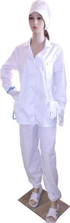 Антистатический костюм DOKA-НК
