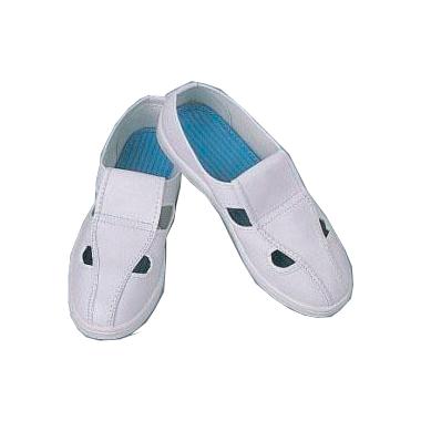 Антистатическая обувь для чистых помещений DOKA-I022